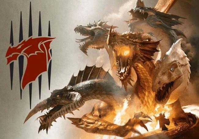 Tiamat dragons 2