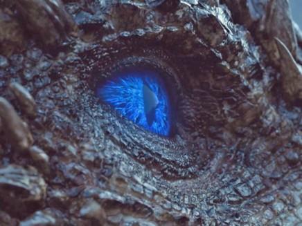 Viscerion eyes